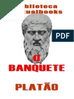 o Banquete - Platao