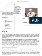 Adyashanti - Wikipedia, The Free Encyclopedia