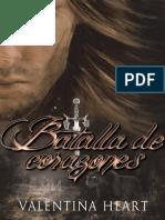 Batalla de Corazones