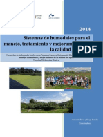 Conferencia panamericana - Humedales