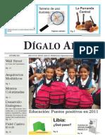 DigaloAhi 2011