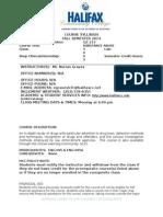 CJC 213 - Revised Syllabus