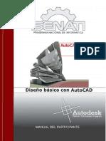 Modulo i - Diseno Basico Autocad