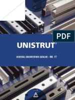 Unistrut - General Engineering Catalog No_17