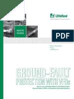 Littel Fuse White Paper El 731 Ground Fault