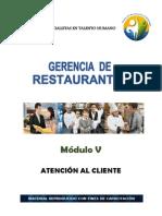 Modulo 5-Gerencia Restaurantes(Diana)