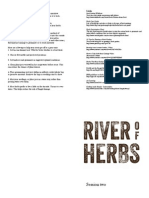 River of Herbs Two