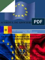 Acordul de Asociere Rm Ue