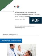6842 15. Implementacion Sistema de Gestion de Seguridad 06 Nov