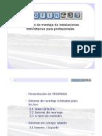 Presentacion de Los Articulos de La Empresa ES