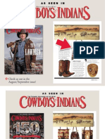 Santa Fe Scout Collection in the News
