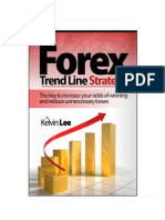 - Forex Estratégia Linhas de Tendencia