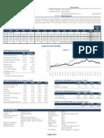 jac tear sheet - january 2015 estimate