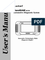 DS708 User Manual English V1.03