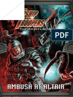 Aliens Adventure Game Pdf