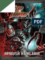 Starship Troopers RPG - Ambush at Altair.pdf