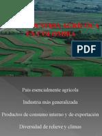 Agroindustria en Colombia