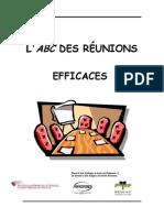 6 ABC Des Reunions Efficaces