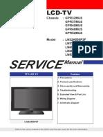 Samsung LCD TV Repair Manual LN40A550.pdf