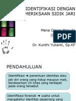 Presentation Sidikjari