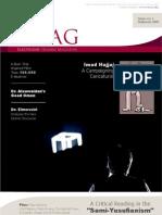 I-MAG Magazine Issue 1 February 2005