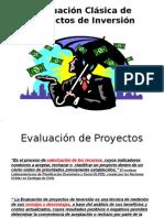 Metodologia Evaluacion Clasica 2014