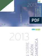 InformeMiradas2013