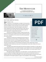 Christ Church Messenger February 2015