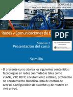 01 R&S2 - Introduccion a Las Redes Conmutadas