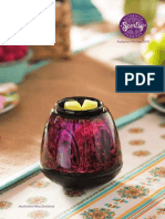 Scentsy Australia Autumn 2015 Catalogue
