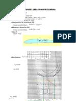 Algoritmo de Calculo de Turbinas Eolicas