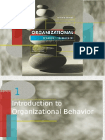 organizational behaviour and management ivancevich