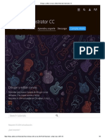 Dibujar y Editar Curvas _ Adobe Illustrator Tutoriales CC