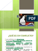 Conflict o