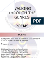 KSSR YEAR FOUR  POEMS.ppt