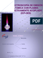 ICP-OES