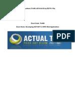 Microsoft.Actualtests.70-486.v2014-04-04.MAINUSE.by.EDITH.118q.pdf