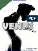 Venus Forbiddenattack
