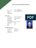 Biodata IDI Yogi Biru