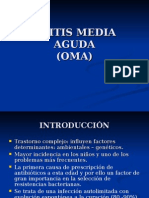 Otitis Media Aguda - Oma (Copia)