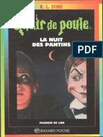 02-La Nuit Des Pantins