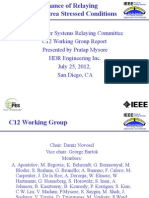 Ieee Pes Gm 2012 Pgm Presentation