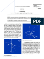 Capillarity by JESTR (Journal of Engineering Science and Technology Review)