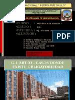 Obligatoriedad Del EMS