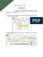 Manual Para Crear Plantillas de Evaluación