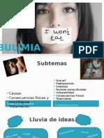 Bulimia tca