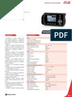 Circutor AR6 Serie Datasheet