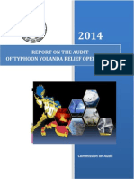 Yolanda Report