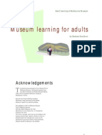 Museum learning for adults A9REAAE.pdf