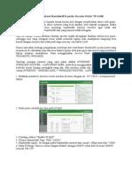 Cara Membatasi Bandwidth Pada Access Point TP (11!02!13!02!09-02)